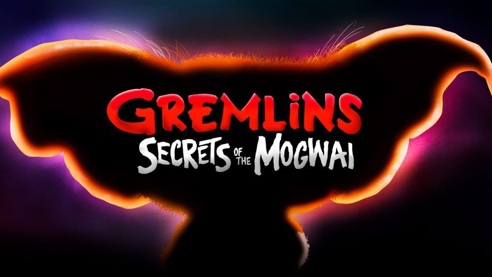 Gremlins Secrets of the Mogwai serie animata
