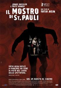 Il Mostro di St. Pauli - Fatih Akin poster