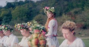 Isabelle Grill in Midsommar (2019) film