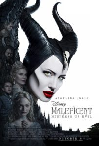 Maleficent – Signora del Male poster