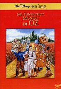 Nel Fantastico Mondo Di Oz (Ritorno a OZ) film poster