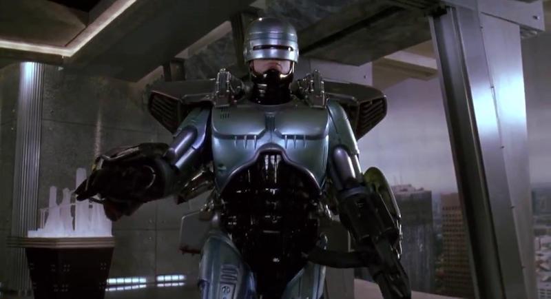 RoboCop 3 1993