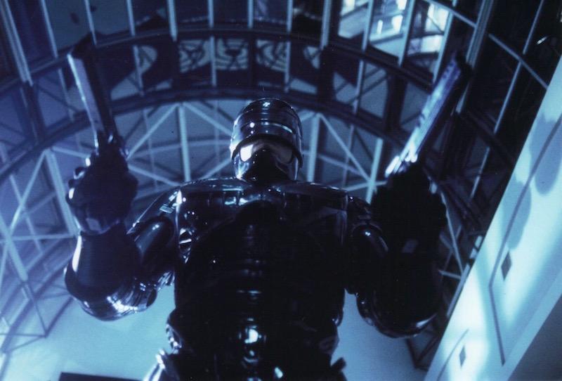 RoboCop- Prime Directives - serie