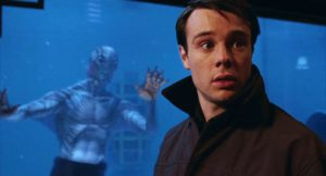 Rupert Evans in Hellboy (2004)