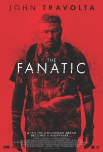 The Fanatic (2019) film poster