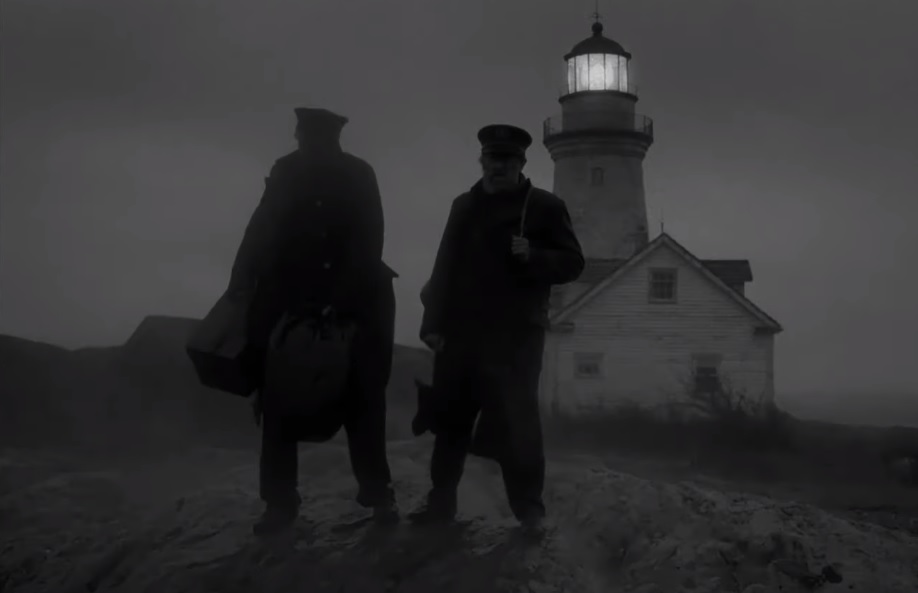 The Lighthouse robert eggers film