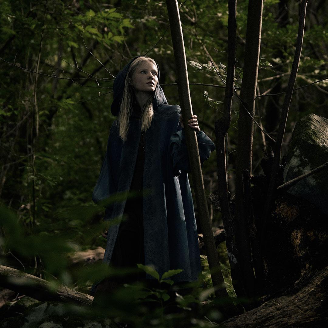 The Witcher serie Netflix (2)