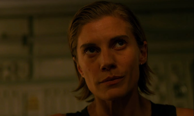another life serie netflix Katee Sackhoff