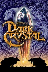 dark crystal film poster henson oz