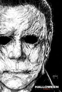 halloween poster mcfarlane