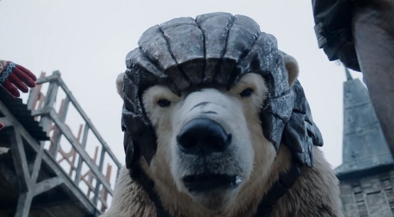 his dark materials bussola d'oro serie tv 2019