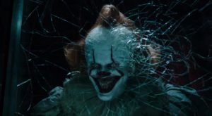 it - capitolo 2 pennywise film