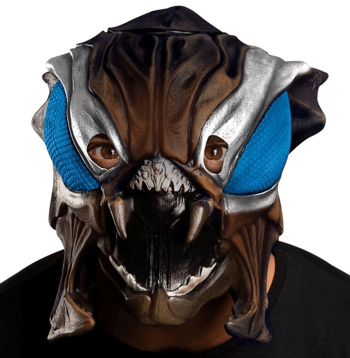 maschera mothra