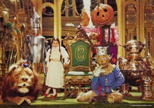 nel fantastico mondo di oz 1985 film Fairuza Balk, Justin Case, Stewart Harvey-Wilson