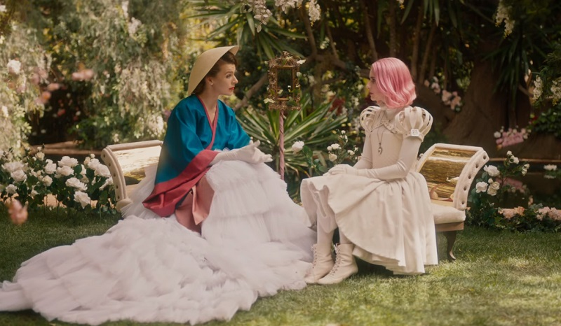 paradise hills film 2019 milla