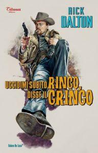 rick dalton dicaprio tarantino gringo poster