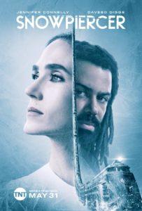 snowpiercer serie tnt 2020 poster