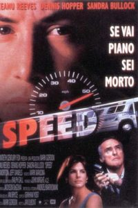 speed film poster 1994