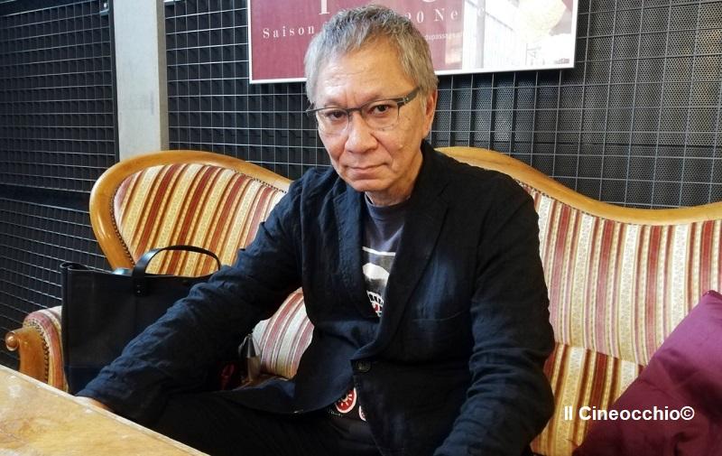 takashi miike nifff 2019