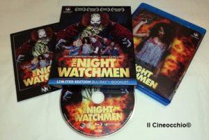 the night watchmen bluray ita