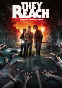 they reach film poster
