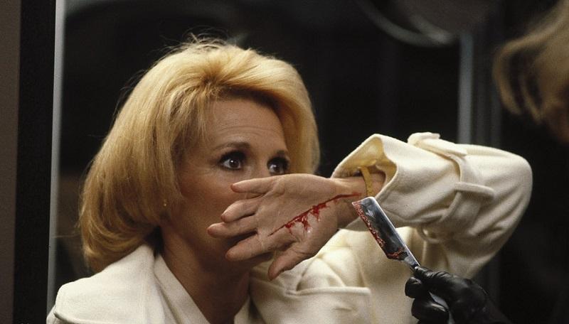 Angie Dickinson Vestito per Uccidere (1980)