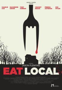 Eat local – A cena coi vampiri film poster