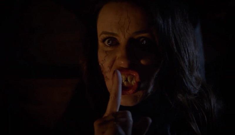Eat local – A cena coi vampiri film