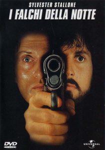 I falchi della notte (1981) poster