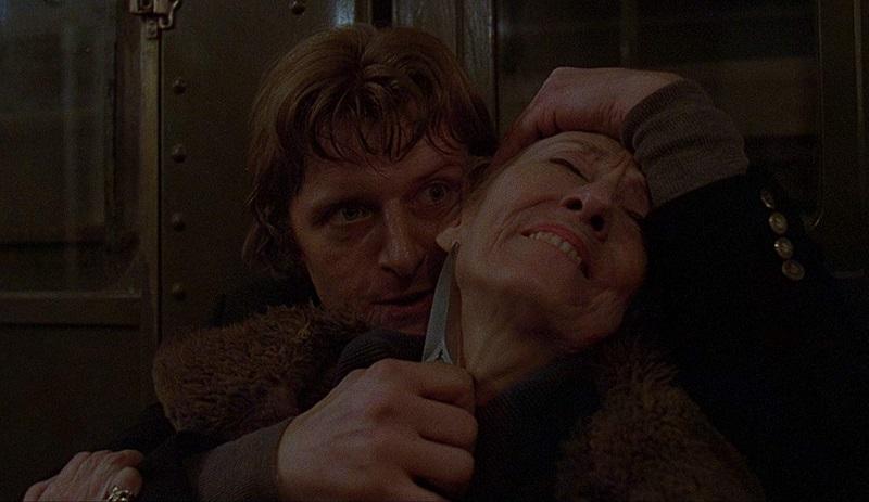 I falchi della notte (1981) rutger hauer