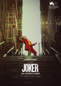 Joker film 2019 Poster