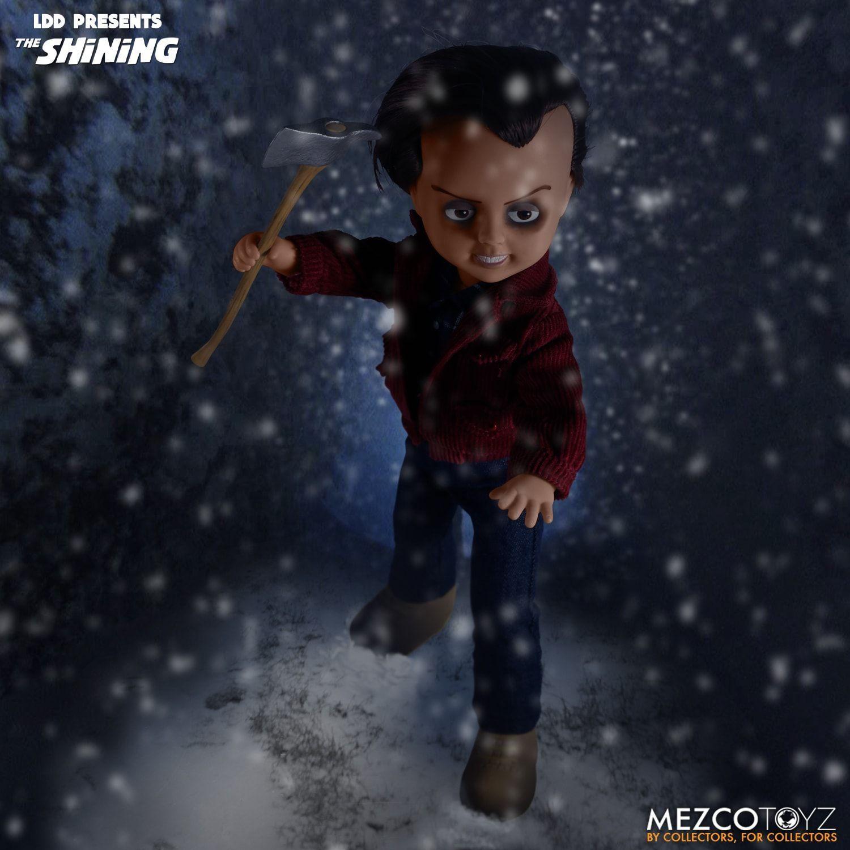 Living Dead DolldiShining - 6