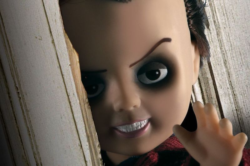 Living Dead Doll di Shining - 7