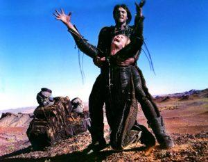 Sul globo d'argento (1988)