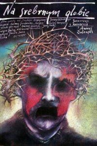 Sul globo d'argento (1988) poster