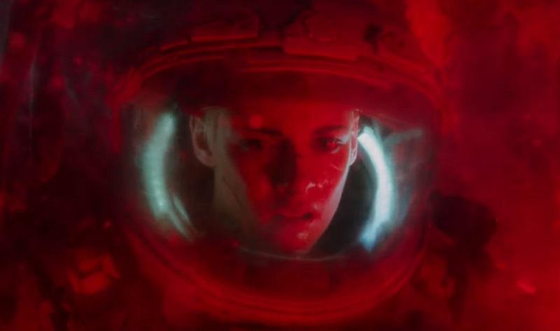 Underwater film kristen stewart