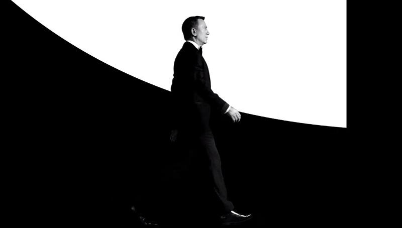 bond 25 no time to die film