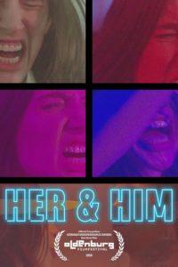 her & him bella thorne poster film
