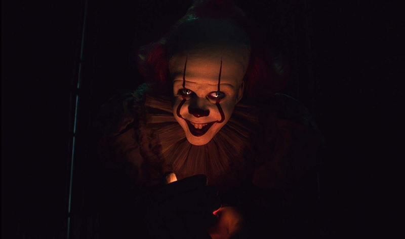 it capitolo due pennywise film