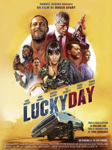 lucky day film poster 2019