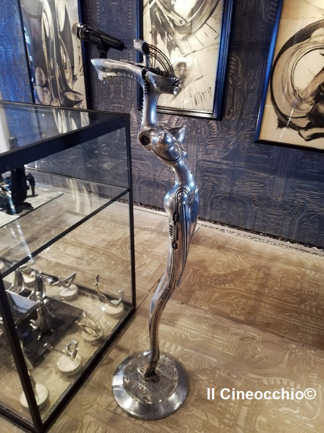 museo hr giger Gruyères (4)