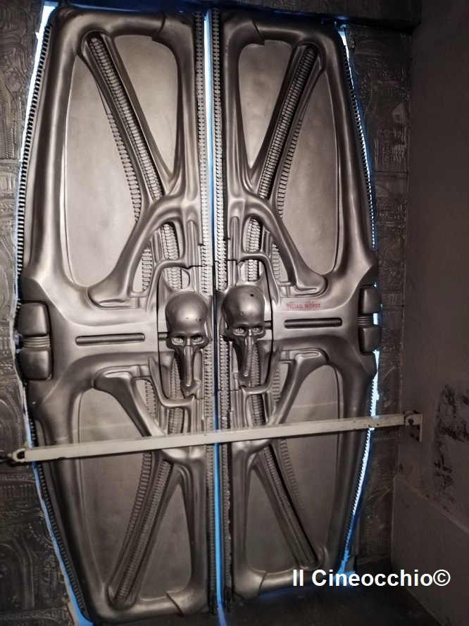 museo hr giger Gruyères (7)