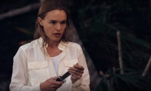 the i-land serie netflix 2019 Kate Bosworth