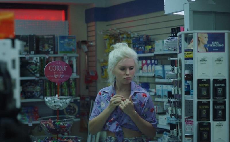 Babyteeth film 2019 shannon Murphy