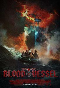 Blood Vessel (2019) film poster