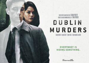 Dublin Murders serie poster 2019