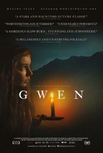 Gwen poster film 2019