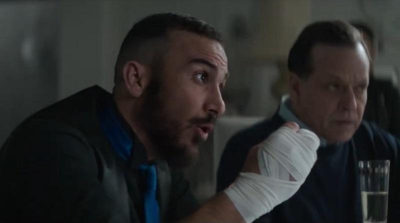 Il sindaco del Rione Sanità (2019) film