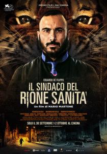 Il sindaco del Rione Sanità film poster