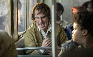 Joaquin Phoenix in Joker (2019) todd phillips